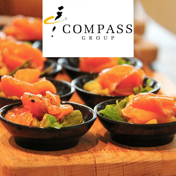 optimización compass group