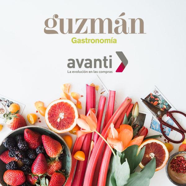 Guzmán Gastronomía