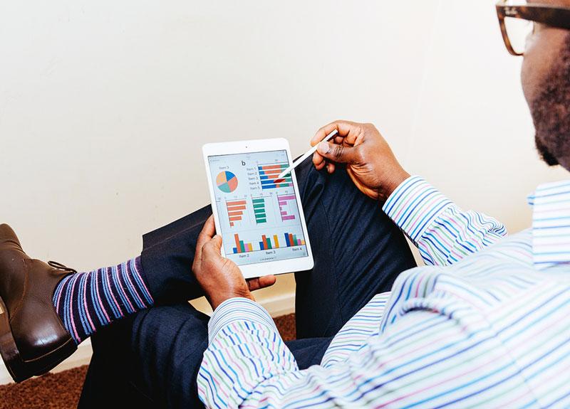 ¿Qué 5 criterios debe cumplir cualquier KPI?
