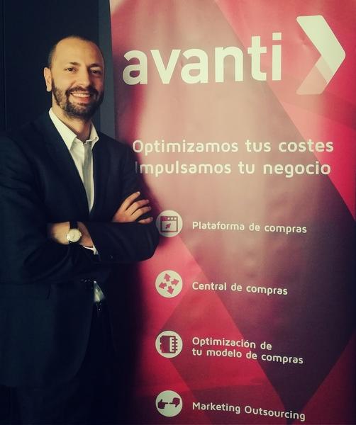 Entrevista de AERCE a Fabrizio Facchini, Director de Compras y Operaciones de Avanti
