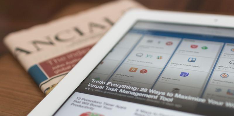 10 iniciativas para comenzar la digitalización de tu empresa
