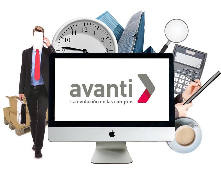 Consultora especializada en compras y optimización de procesos