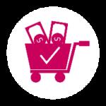 Optimización área de compras de empresas