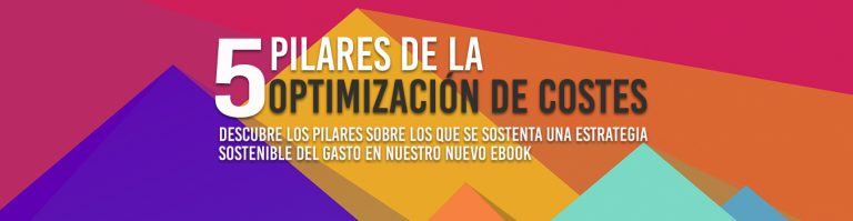 Ebook - Pilares de la optimización de costes