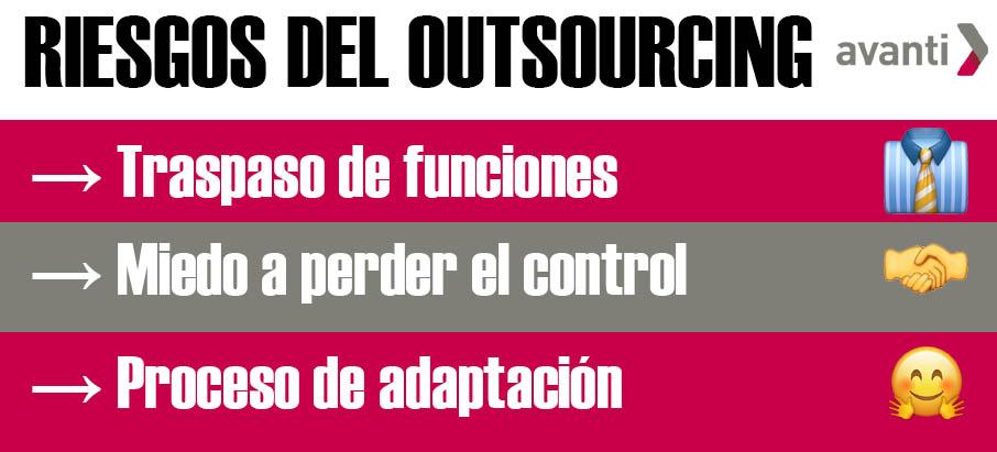 desventajas-del-outsourcing