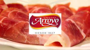 Jamones Arroyo portada