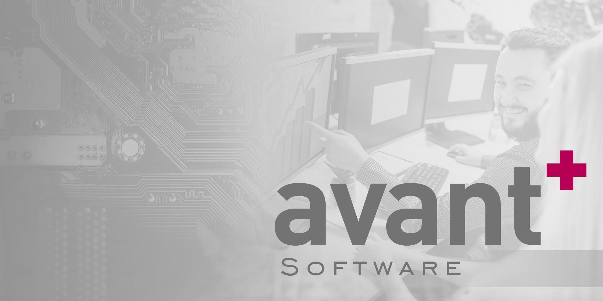 AVANT SOFTWARE - Consultoría de Compras y reducción de Costes