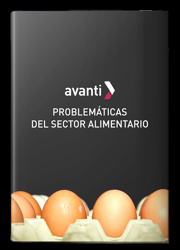Ebook Problematica del sector alimentario