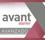 Avant Starter Avanzado Software