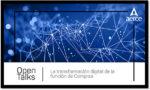 Open Talks La transformación Digital de la Función de Compras