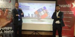 Desayuno sobre Compras en el sector Bancos y Seguros organizada por Avanti